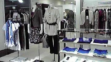 アルバイト バイト Reflect 近鉄百貨店橿原で販売スタッフ募集♪